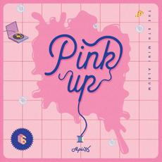 Pink UP mp3 Album by Apink