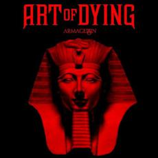 Armageddon mp3 Album by Art Of Dying