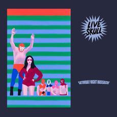 Saturday Night Massacre mp3 Album by Live Skull