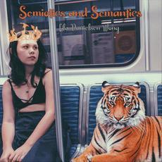 Semiotics and Semantics mp3 Album by Lila Danielsen Wong