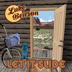Let It Slide mp3 Album by Luke Benson