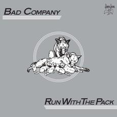 Run With the Pack (Deluxe Edition) mp3 Album by Bad Company
