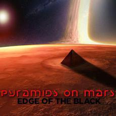 Edge of the Black mp3 Album by Pyramids on Mars