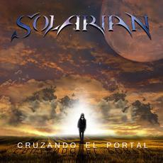 Cruzando El Portal mp3 Album by Solarian