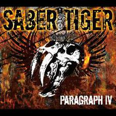 PARAGRAPH IV mp3 Album by SABER TIGER