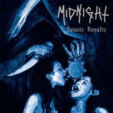 Satanic Royalty mp3 Album by Midnight