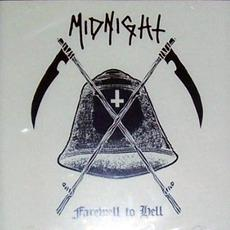 Farewell To Hell mp3 Album by Midnight
