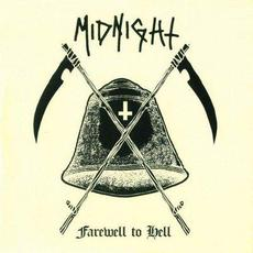 Farewell To Hell (Limited Edition) mp3 Album by Midnight