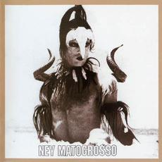 Água Do Céu - Pássaro (Re-Issue) mp3 Album by Ney Matogrosso