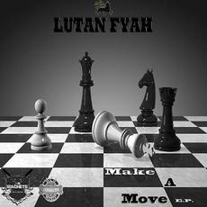 Make a Move mp3 Album by Lutan Fyah