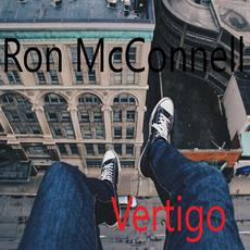 Vertigo mp3 Album by Ron McConnell