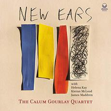 New Ears mp3 Album by The Calum Gourlay Quartet