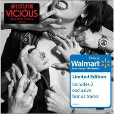 Vicious (Walmart Exclusive) mp3 Album by Halestorm