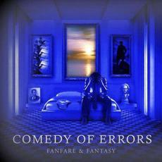 Fanfare & Fantasy mp3 Album by Comedy of Errors