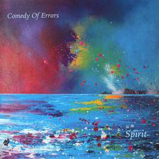 Spirit mp3 Album by Comedy of Errors
