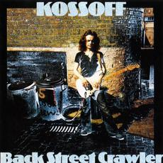Back Street Crawler mp3 Album by Paul Kossoff
