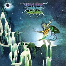 Demons and Wizards (Deluxe Edition) mp3 Album by Uriah Heep