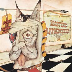 A Toast to Panama Red mp3 Album by The Masters Apprentices