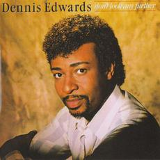 Don't Look Any Further (Remastered) mp3 Album by Dennis Edwards