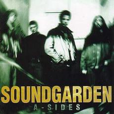 A-Sides mp3 Artist Compilation by Soundgarden