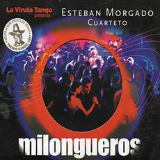 Morena mp3 Single by Esteban Morgado Cuarteto