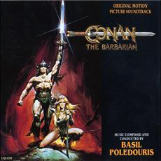 Conan the Barbarian (Expanded Edition) mp3 Soundtrack by Basil Poledouris