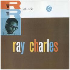 Ray Charles (Re-Issue) mp3 Album by Ray Charles