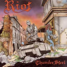 ThunderSteel (30th Anniversary Edition) mp3 Album by Riot