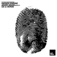 Again Again mp3 Album by Hidden Empire