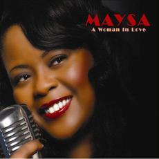A Woman in Love mp3 Album by Maysa