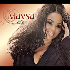Motions of Love mp3 Album by Maysa