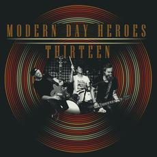 13 mp3 Album by Modern Day Heroes