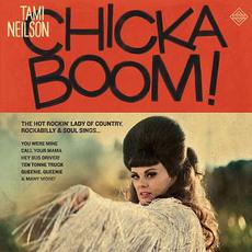Chickaboom! mp3 Album by Tami Neilson