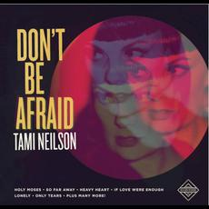 Don't Be Afraid mp3 Album by Tami Neilson