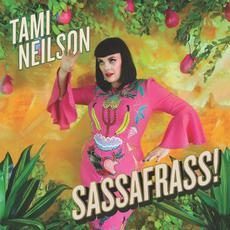 Sassafrass! mp3 Album by Tami Neilson