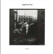 Worth (Limited Edition 2) mp3 Album by Anything Box