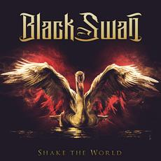 Shake the World mp3 Album by Black Swan (2)