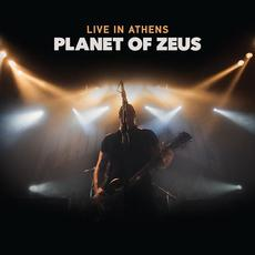 Live in Athens mp3 Live by Planet Of Zeus