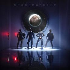 Elevator Music for Spacestations mp3 Album by Spacemachine