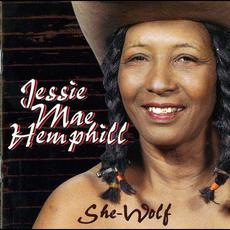 She-Wolf mp3 Album by Jessie Mae Hemphill