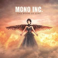 The Book of Fire mp3 Album by Mono Inc.