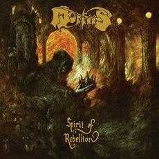 Spirit of Rebellion mp3 Album by Mortiis