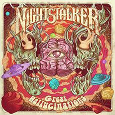 Great Hallucinations mp3 Album by Nightstalker