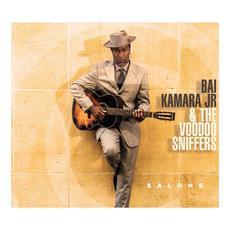 Salone mp3 Album by Bai Kamara Jr.