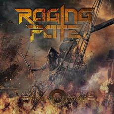 Bloodstained Gold mp3 Album by Raging Fate