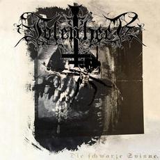 Die schwarze Spinne mp3 Album by Totenheer