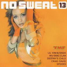 No Sweat, Volume 13 mp3 Compilation by Various Artists