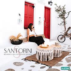 Santorini: Relaxing Chill-out Luxury Lounge mp3 Compilation by Various Artists