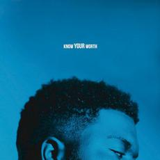 Know Your Worth mp3 Single by Khalid & Disclosure