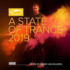 A State of Trance 2019 mp3 Compilation by Various Artists